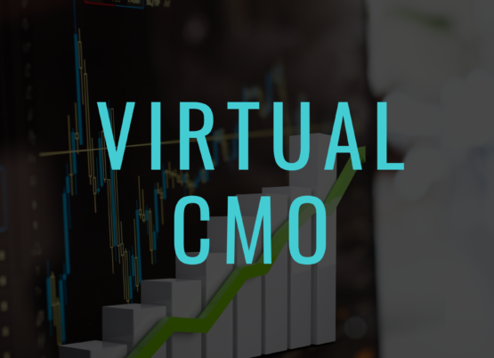 What is the relevance of Virtual CMO in 2020?